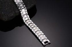 Браслет серебро 1690 2