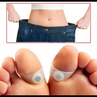 Силиконовое кольцо для похудения