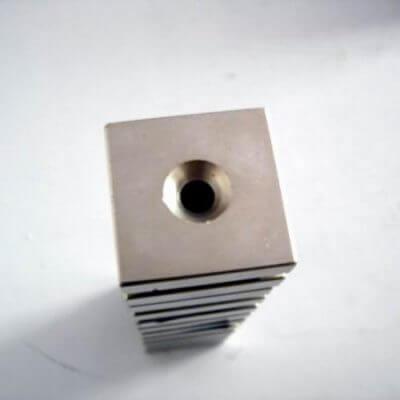 Parny magnit 20х20х3 1